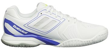 Produkt Babolat Propulse Team All Court Men White