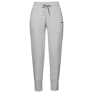 Produkt HEAD Club Byron Pants Junior Grey Melange/Black