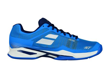 Babolat Jet Mach I Clay Men Blue/White