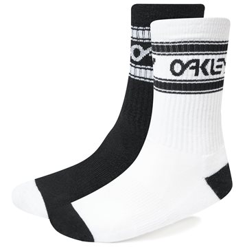Produkt OAKLEY B1B Socks - 2 Pack Blackout