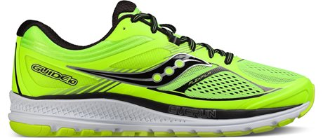 Saucony Guide 10 Lime