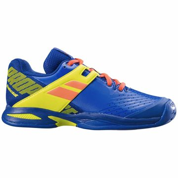 Produkt Babolat Propulse All Court Junior Blue/Fluo Aero