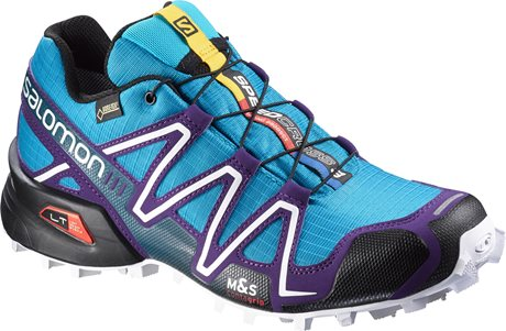 Salomon Speedcross 3 GTX W 379062