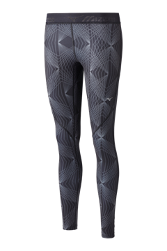Produkt Mizuno Impulse Printed Long Tight J2GB874909