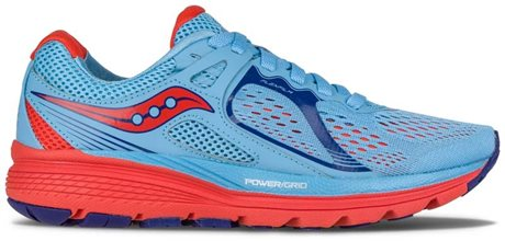 Saucony Valor Blue