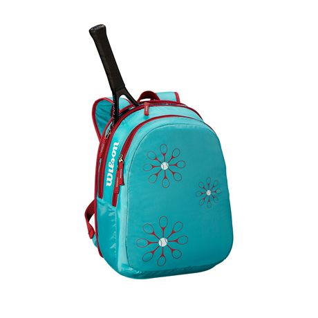 Wilson Junior Backpack Blue/Pink 2019