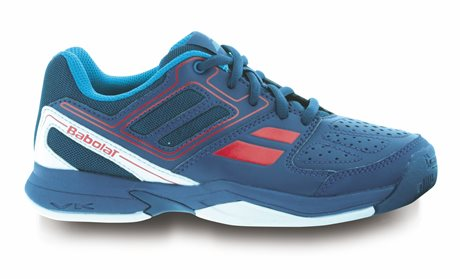 Babolat Pulsion BPM Junior Boy Blue