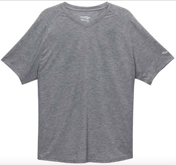 Produkt SAUCONY Freedom v-neck/dark grey