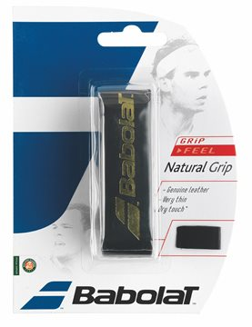 Produkt Babolat Natural Grip Black