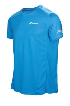 Produkt Babolat Flag Tee Men Core Club Blue 2017