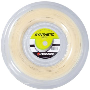 Produkt Babolat Synthetic gut 200m 1,3 Natur