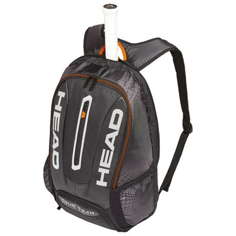 Head Tour Team Backpack Black/Silver 2019