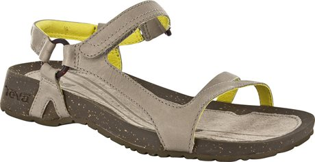 TEVA Cabrillo Universal Leather 1002877 MRYL