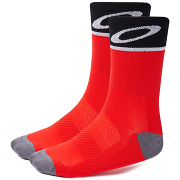 Produkt OAKLEY Cycling Socks Red Line