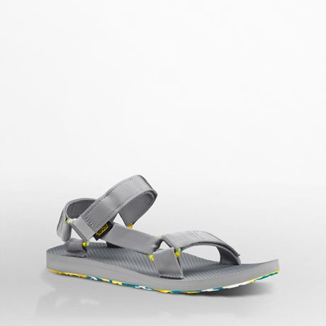 TEVA Original Universal Marbled 1007555 GREY