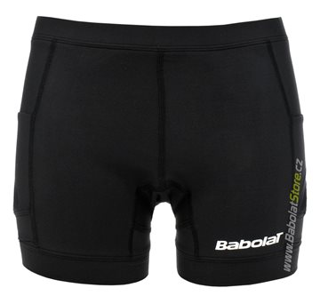 Produkt Babolat Shorty Women Performance Black