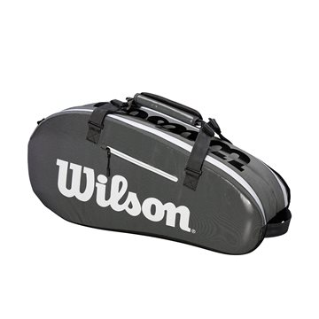 Produkt Wilson Super Tour 2 COMP Small Grey 2019