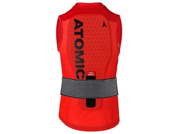 Produkt ATOMIC Live Shield Vest M Red