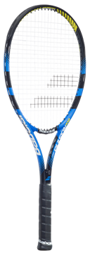 Produkt Babolat Pulsion 102 Blue/Black 2014
