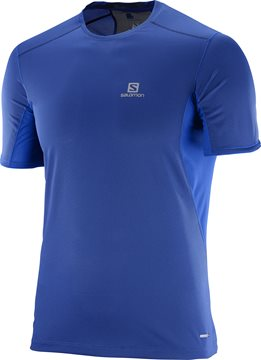 Produkt Salomon Trail Runner SS Tee 393856