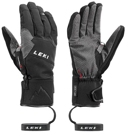 Leki Tour Evolution V 636772301