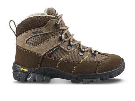 Dolomite Flash Plus GTX II Junior Brown/Beige