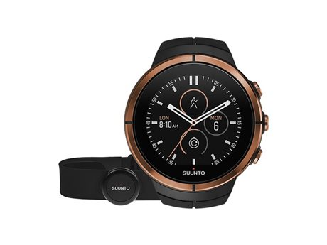 Suunto Spartan Ultra Copper Special Edition HR