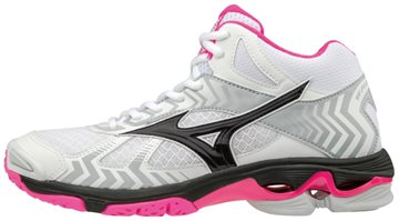 Produkt Mizuno Wave Bolt 7 MID V1GC186564