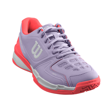 Produkt Wilson Rush Comp All Court Women Lilac