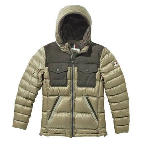Dolomite Jacket Odle MJ Cd Bg/Pw Grn