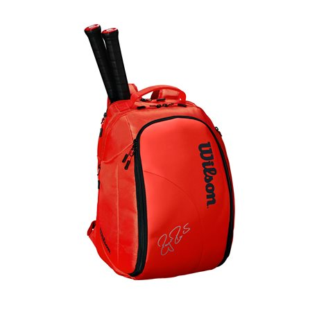 Wilson Federer DNA Backpack Infrared 2019