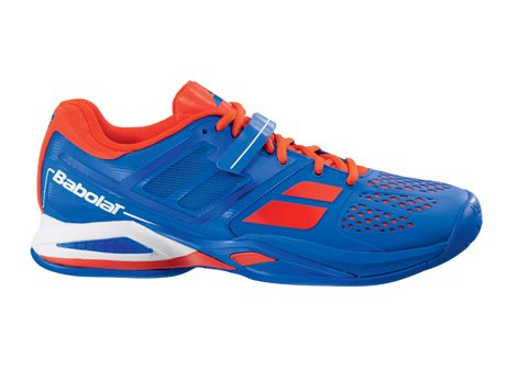 Babolat Propulse All Court Men Blue/Red