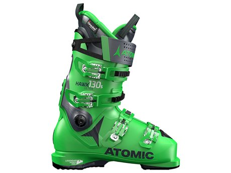 ATOMIC HAWX ULTRA 130 S Green/Dark Blue 18/19