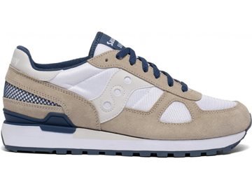 Produkt Saucony Shadow Original White/Grey/Blue