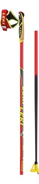 Produkt Leki HRC max neonred/antracite-black-white-neonyellow unshortened/grip sep. 6434001 18/19