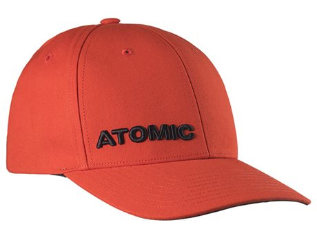 ATOMIC ALPS CAP Bright Red