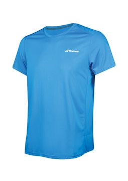Produkt Babolat Flag Tee Boy Core Club Blue 2018