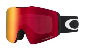 Produkt OAKLEY Fall Line XL Matte Black w/PRIZM Snow Torch Iridium 19/20