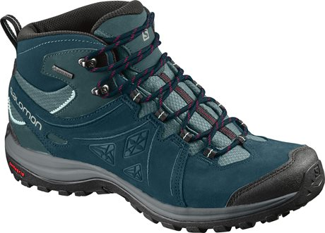 Salomon Ellipse 2 MID LTR GTX W 394734