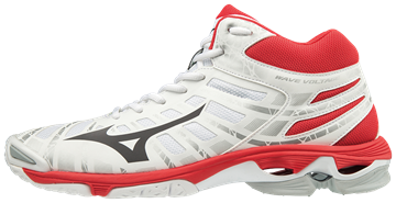 Produkt Mizuno Wave Voltage Mid V1GA196508