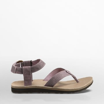 Produkt TEVA Original Sandal Leather Diamond 1007552 SEFG
