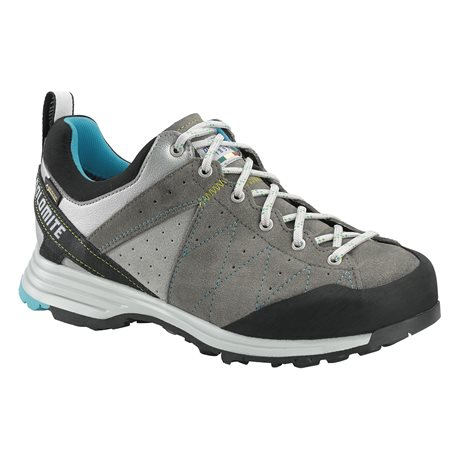 Dolomite Steinbock Low GTX 2.0 Pewter Grey/Atoll Blue