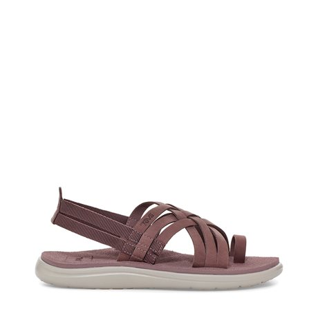 TEVA Voya Strappy Leather 1106868 TWM