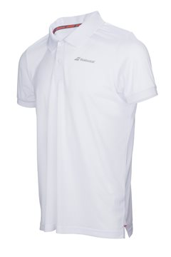 Produkt Babolat Polo Boy Core Club White