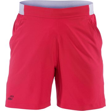 Produkt Babolat Performance Boy Short Salsa/Black