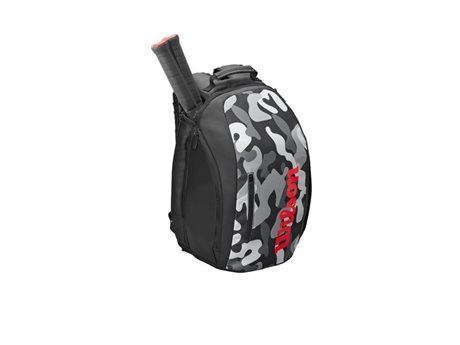 Wilson Backpack Camo