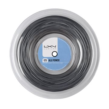Produkt Luxilon Alu Power 220m 1,25 Silver