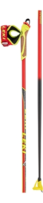 Leki HRC max F freesize/grip sep. 6434002 20/21
