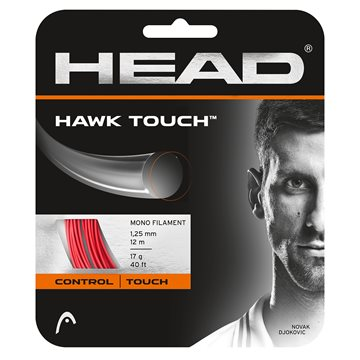 Produkt HEAD Hawk Touch 12m 1,20 Red