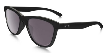 OAKLEY Moonlighter Pol Blk w/ Daily Prizm Pol